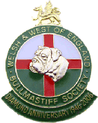 Welsh and West of England Bullmastiff Society
